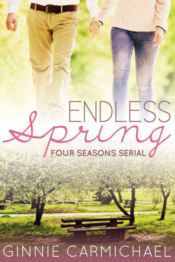 Endless Spring Book Cover