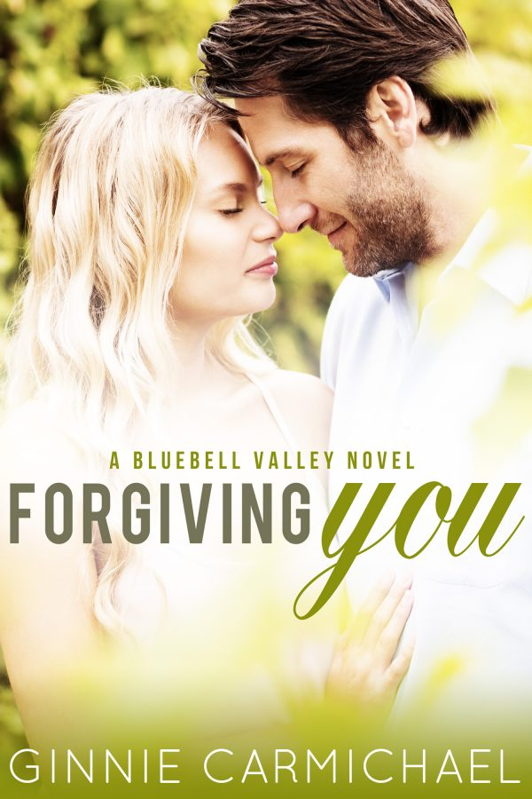 Forgiving You Book Cover