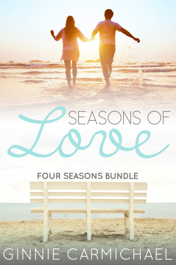 Seasons of Love Book Cover