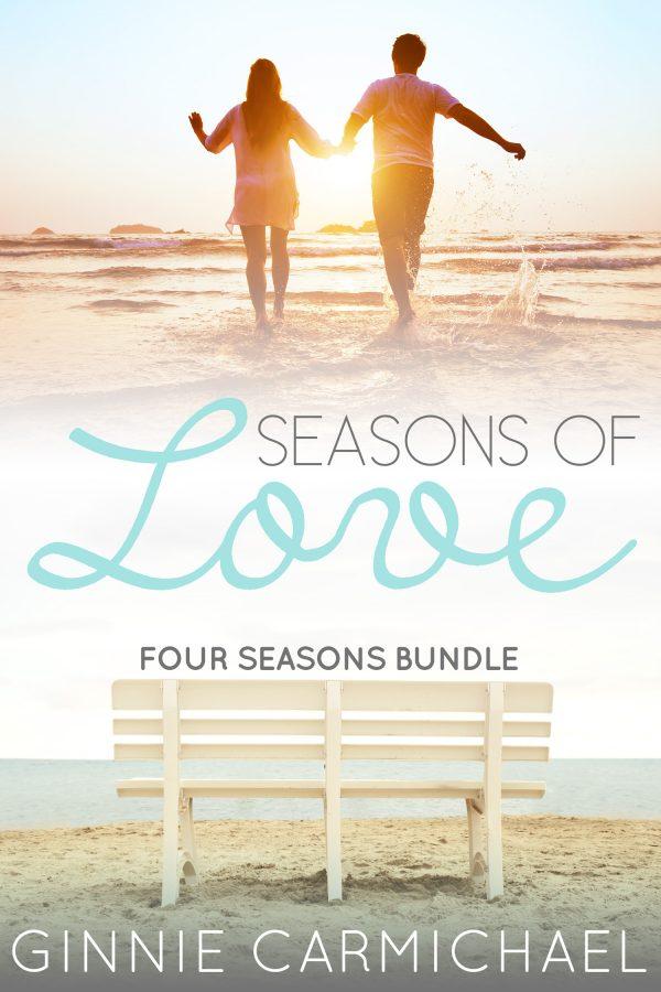 Seasons of Love Book Cover