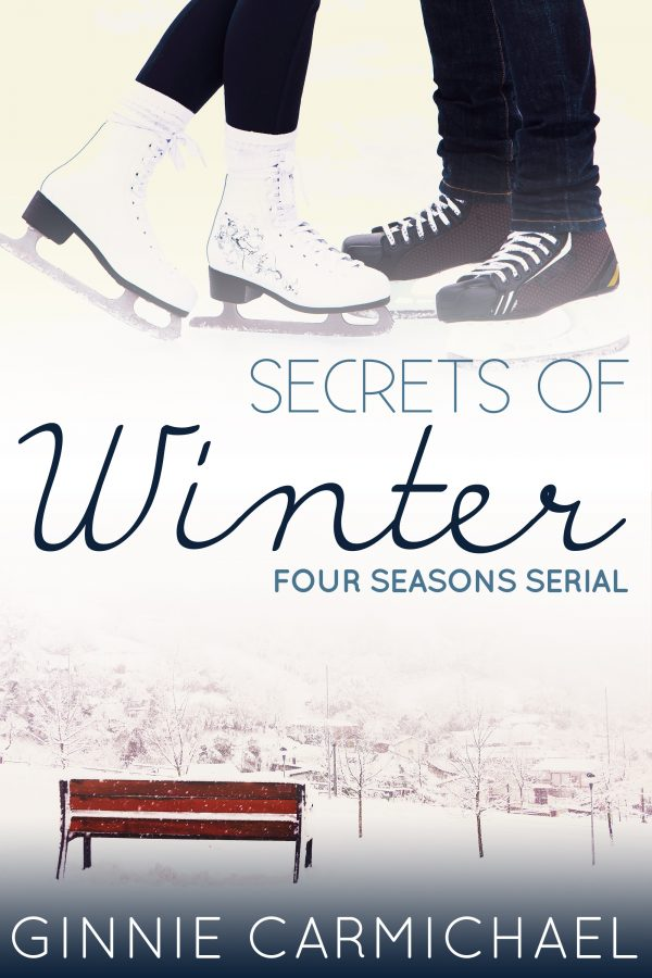 Secrets of Winter Book Cover